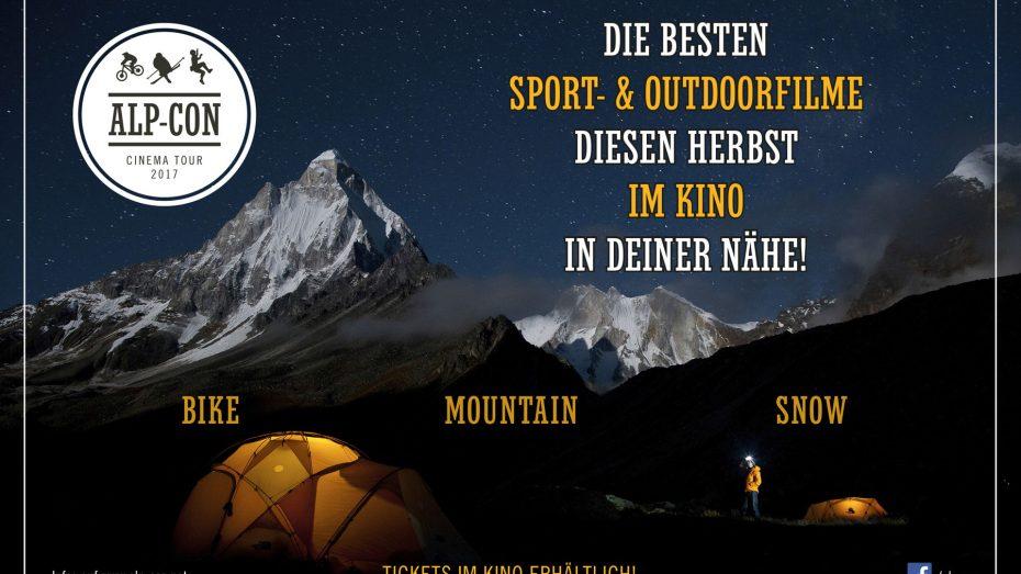 Alp-Con CinemaTour-2017 - Deathgrip - Meru - Drop Everything - Tourtrailer jetzt online