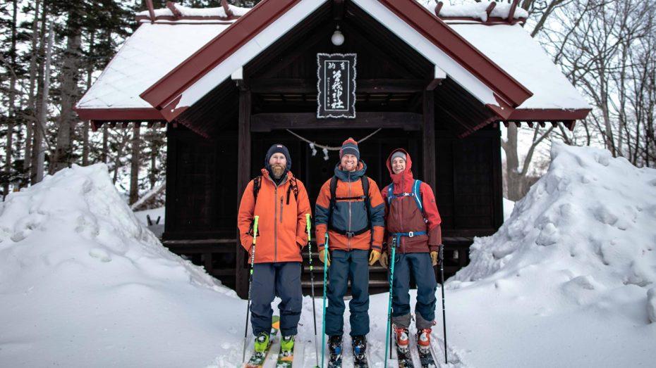 Hokkaido-Calling_Sam-Smoothy_Jeremie-Heitz_Dane-Tudor_Sherpas-Cinema-2017_Photo_Mason-Mashon